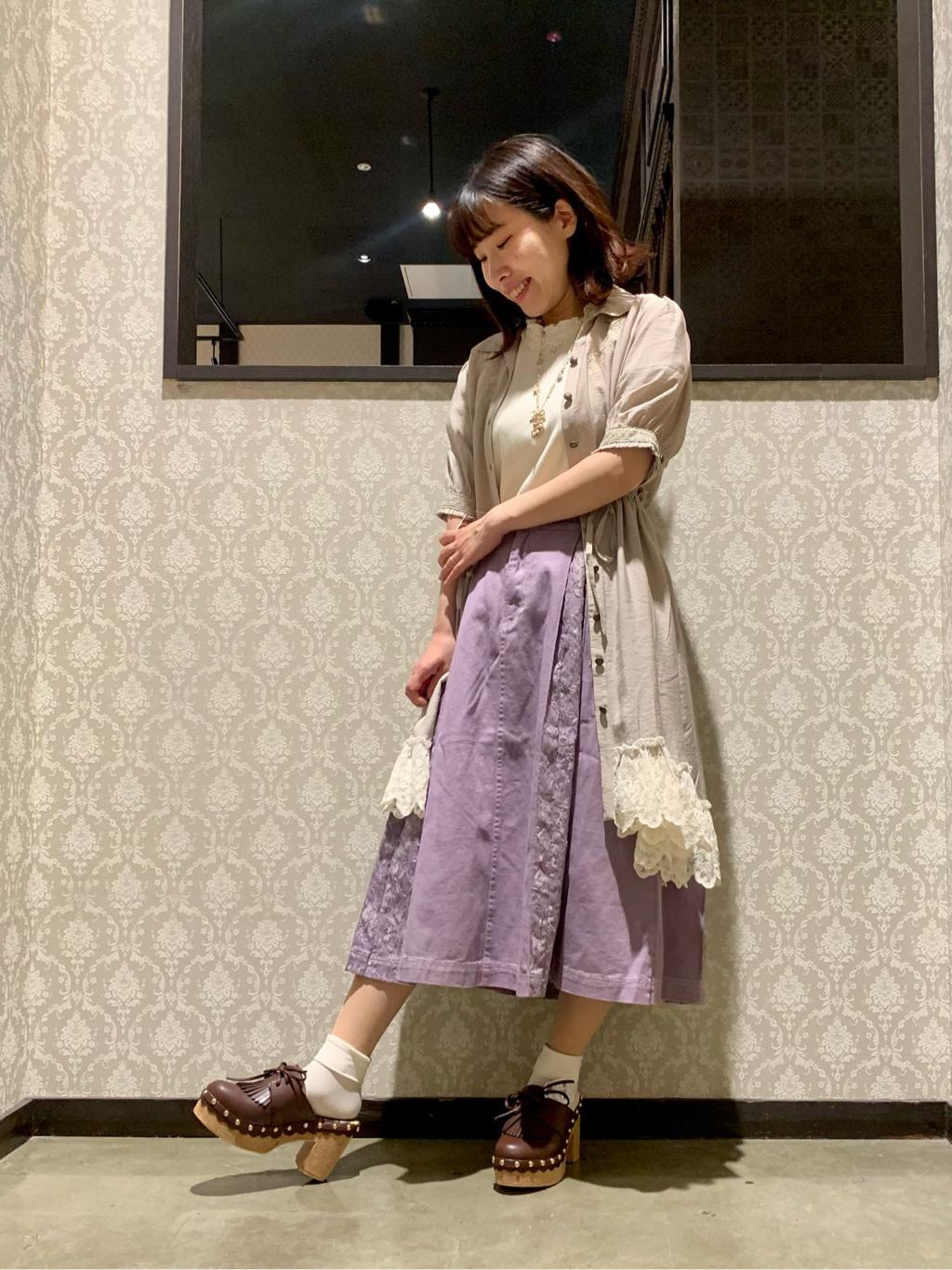 岐阜モレラ