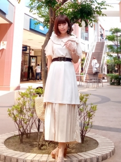 axes femme outlet