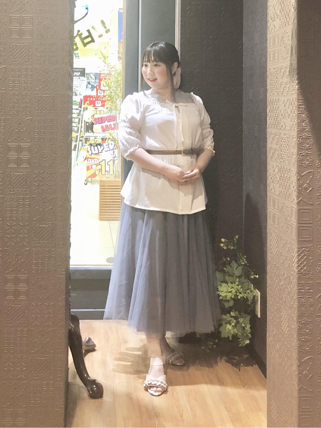 マークイズ静岡