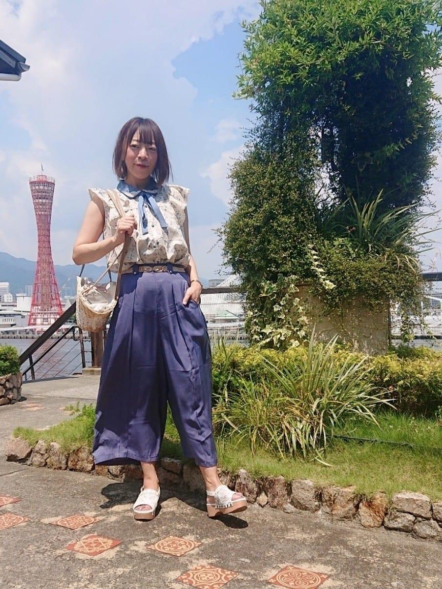 神戸ハーバーランドumie