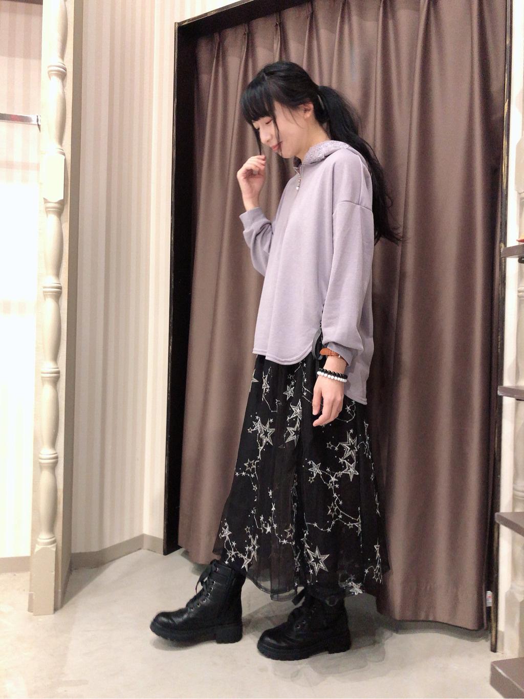 イオンモール新小松