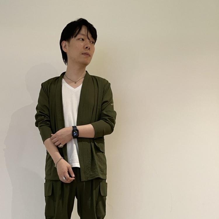 上村卓史写真