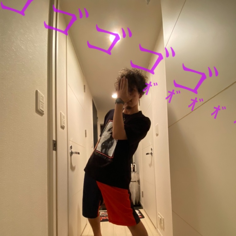 若嶋 涼馬写真