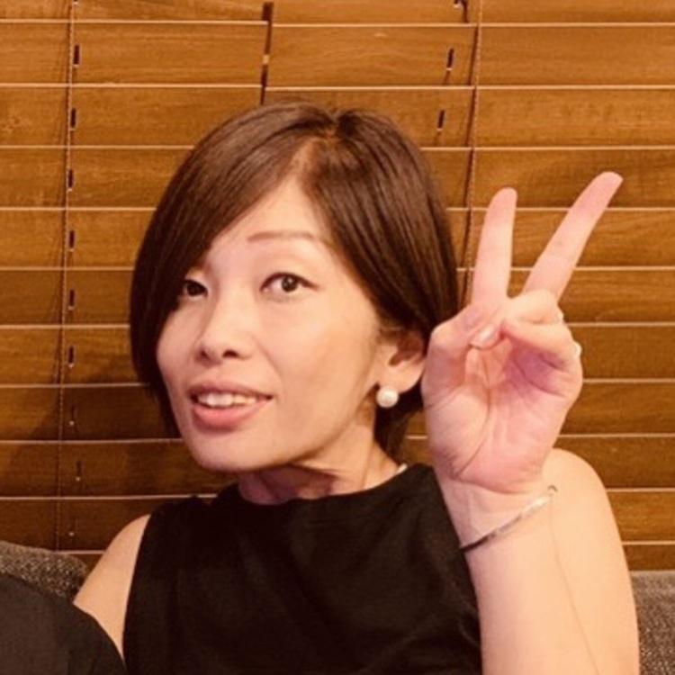 藤田 由美恵