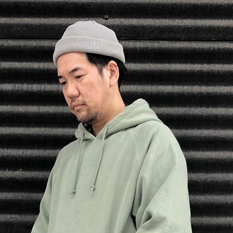 鎌谷 義雄写真