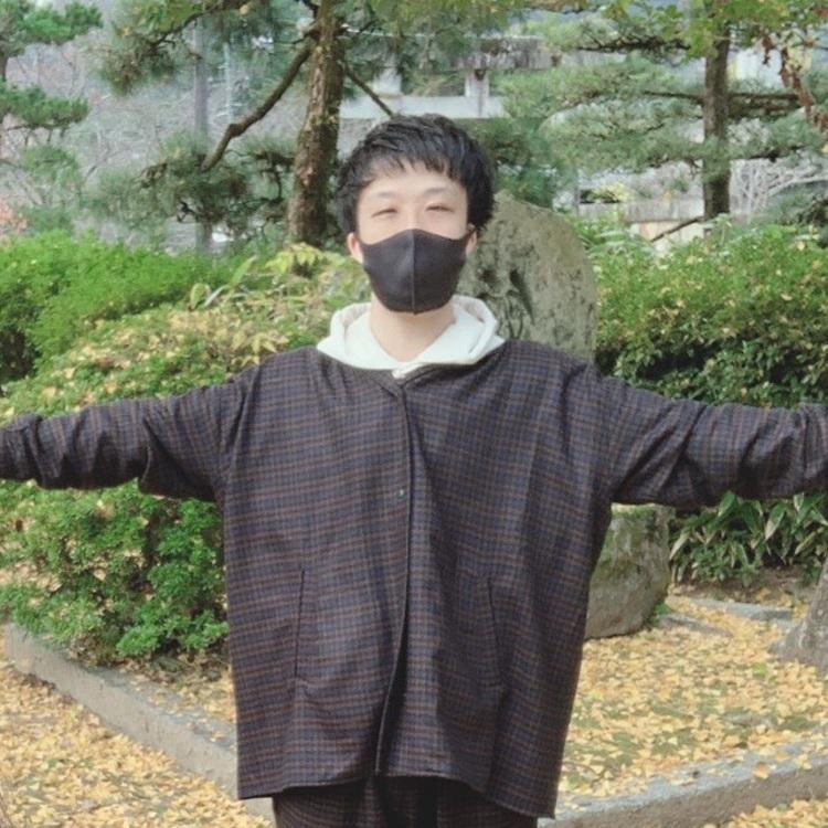 小笠原 篤志写真