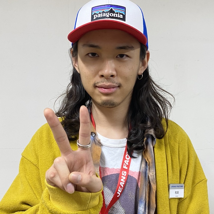 和田 興勇写真