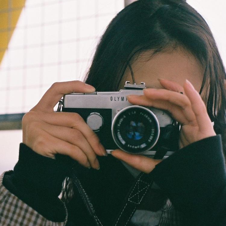 西山 由希子写真