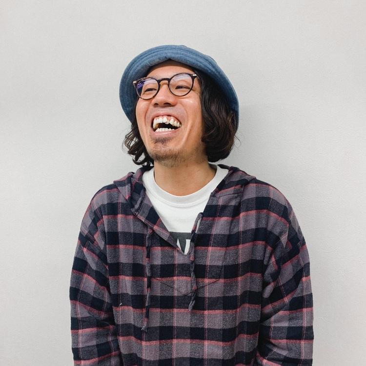 込山 清彦写真