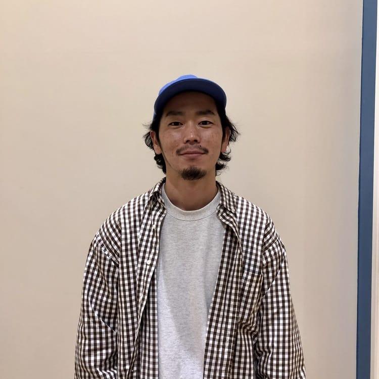 中田 翔写真