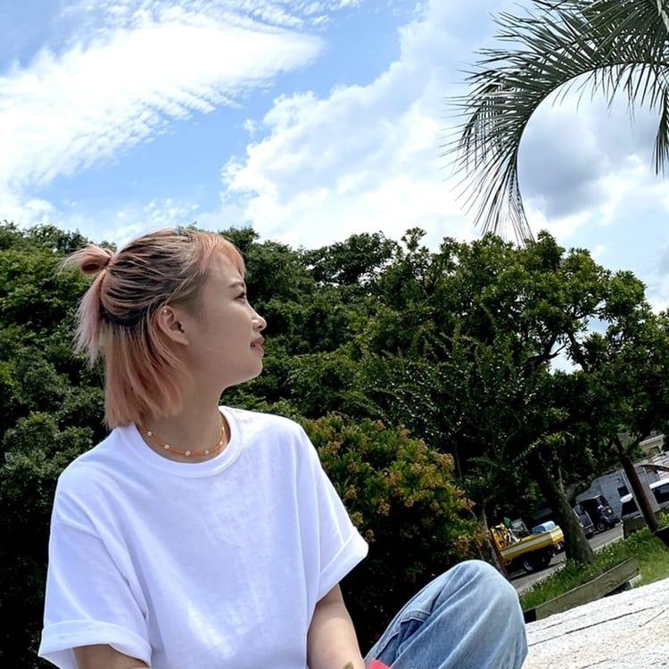 小松 紗己写真