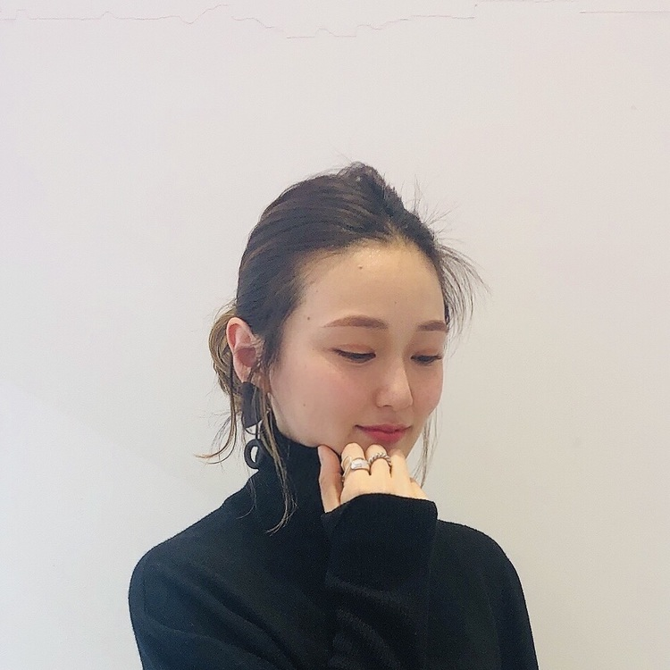 竹井 望写真