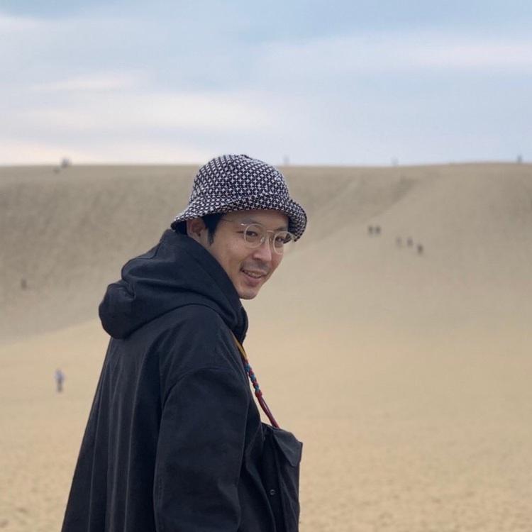 山崎 健写真