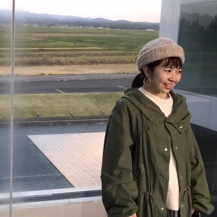 原田 実和写真