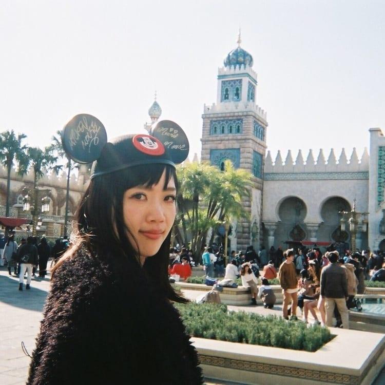 小松 瑞恵写真