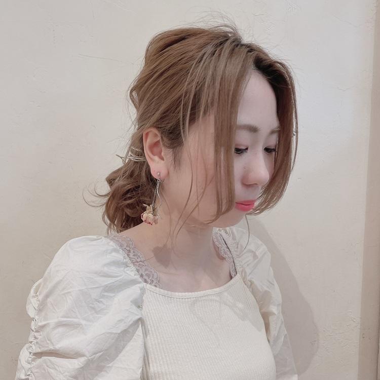 坪田咲写真