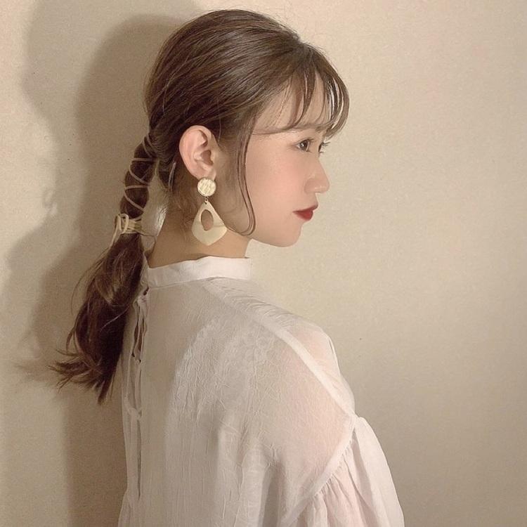 橋本レナ写真