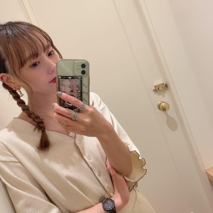 太田沙綾写真