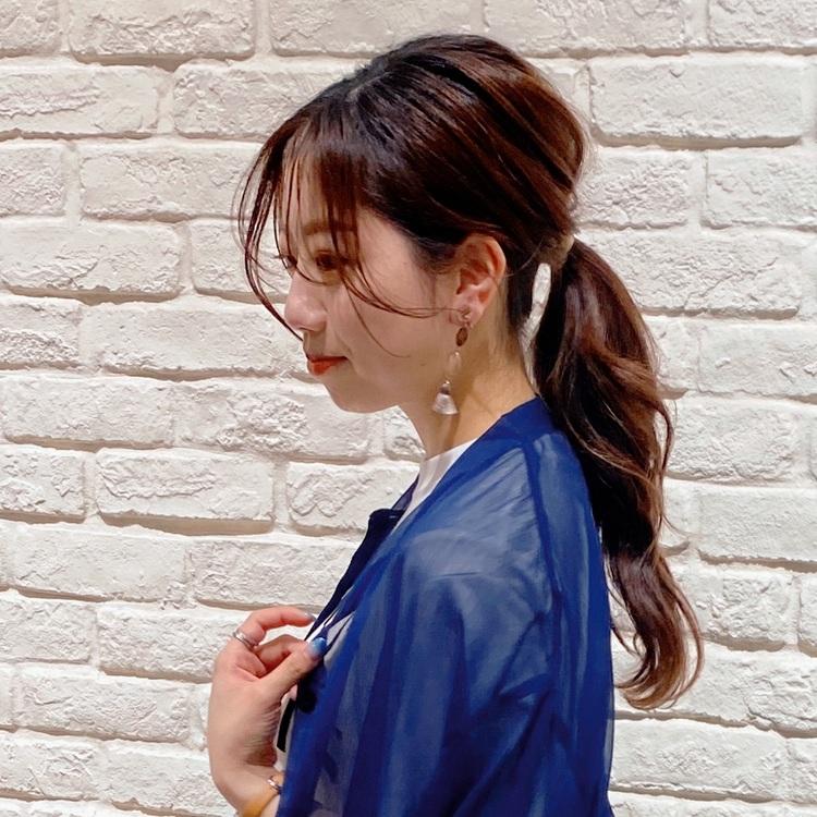 YUKARI写真
