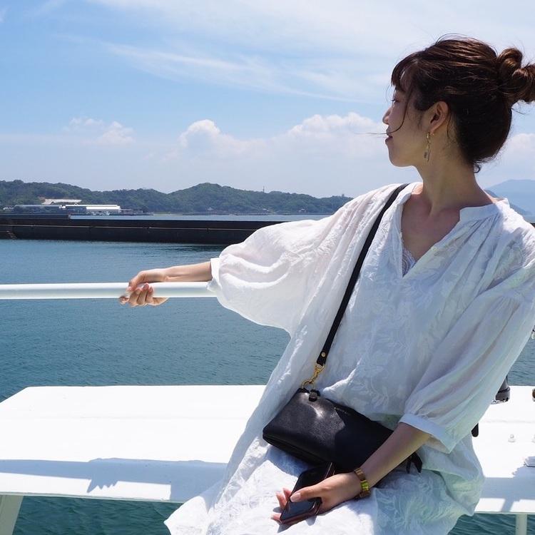 YOKO写真
