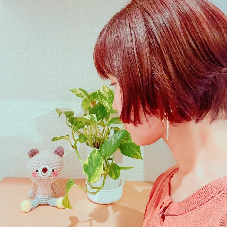 ユミコ写真