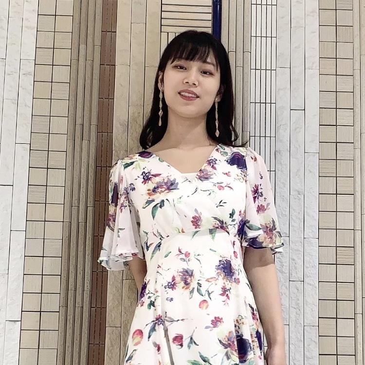 【felice】ハートネックレス