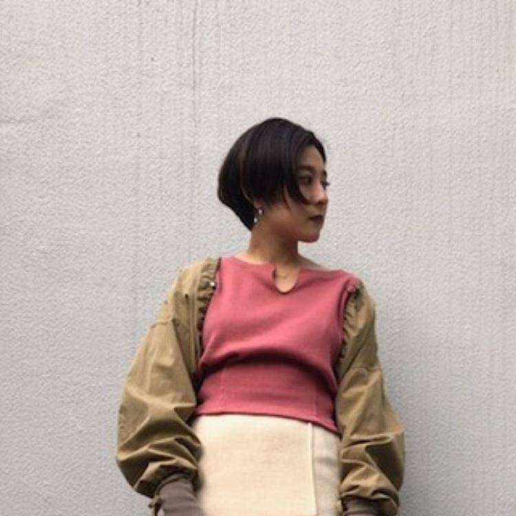 Sayaka.(プレス)