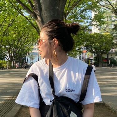 中村 彩夏