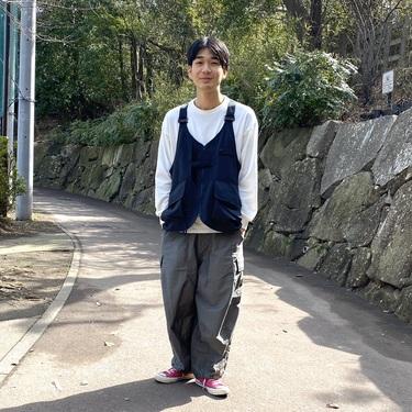 YOSHIKI YAMAGIWA