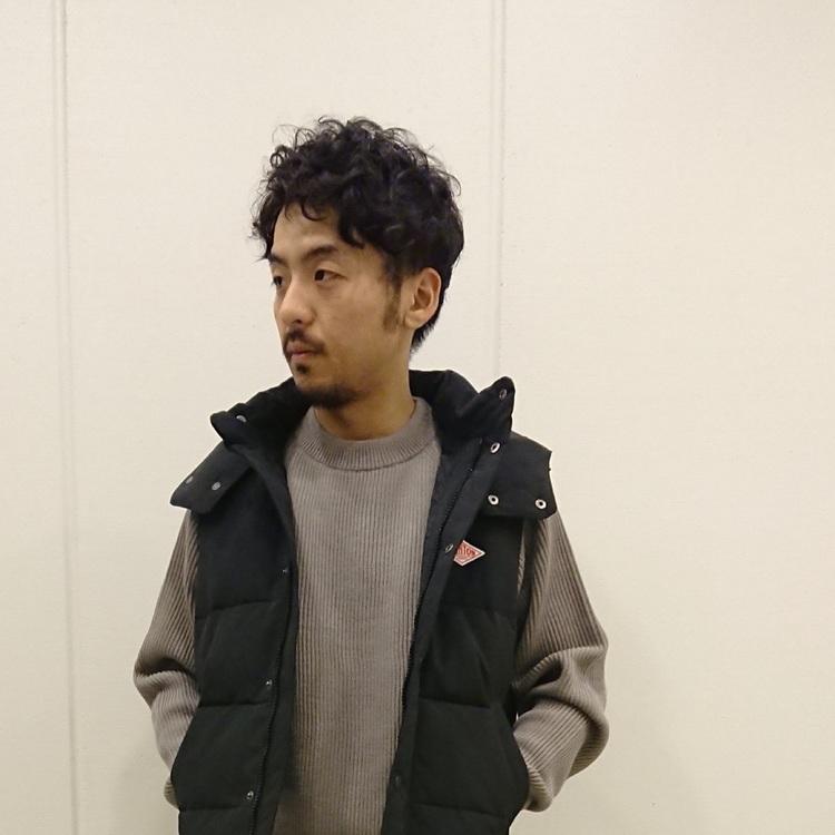 高嶋 直明
