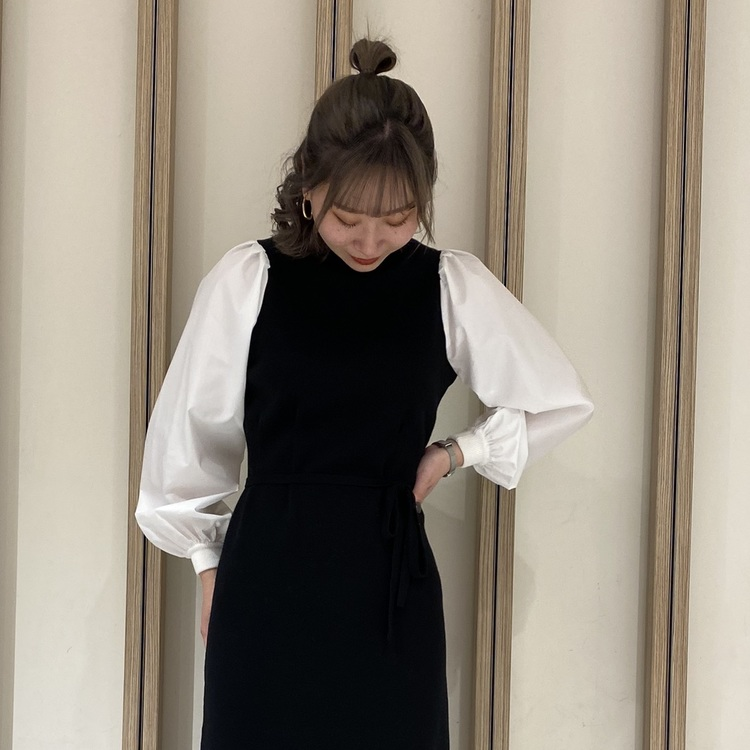 ayumi《LUCUA大阪店STAFF》