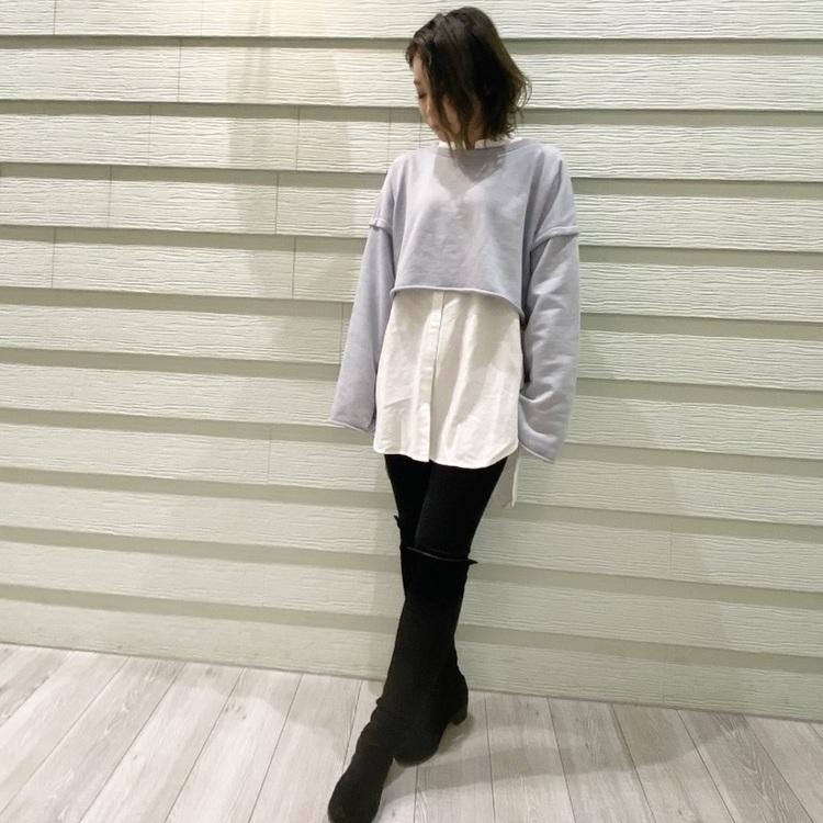ゆかちん《渋谷109店STAFF》