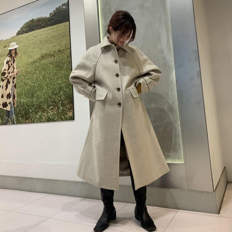 MOEKA《渋谷109店STAFF》