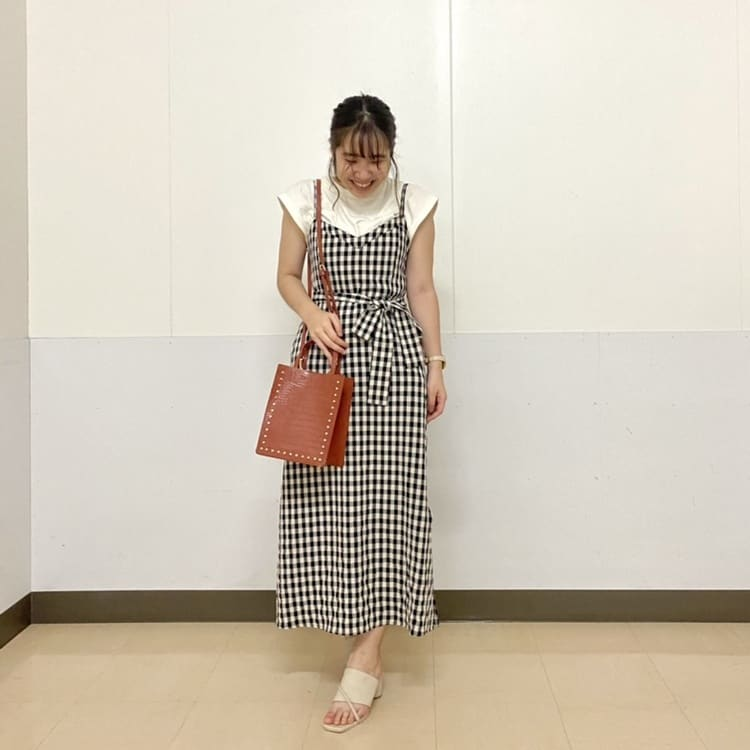 yuuka《イオンモール岡山店STAFF》-