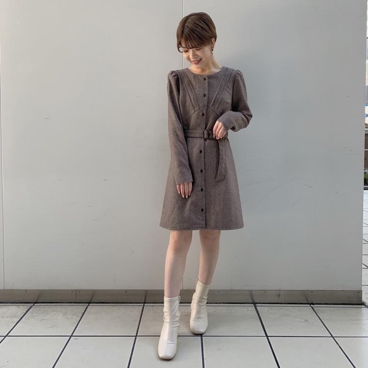 Tomona《イオンモール岡山店STAFF》
