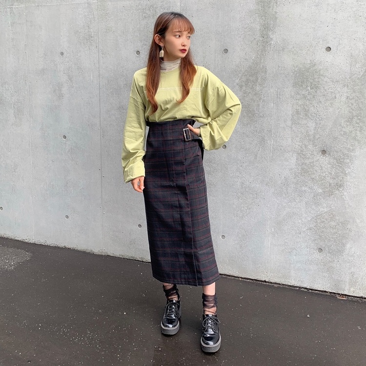Karin《札幌パセオ店STAFF》