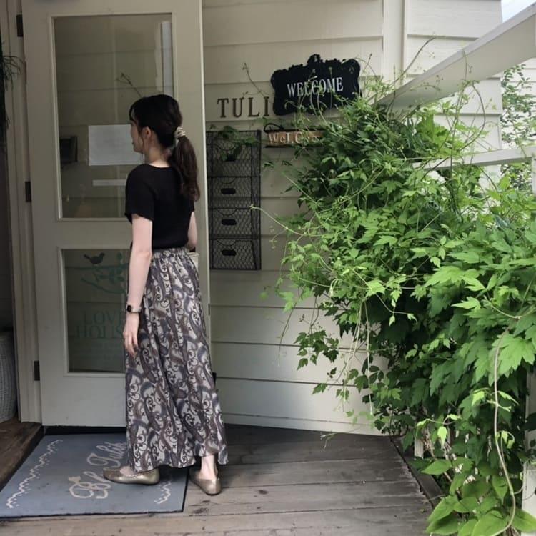asaka《札幌パセオ店STAFF》
