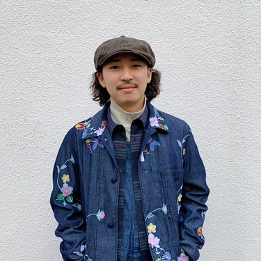 安藤 隼平