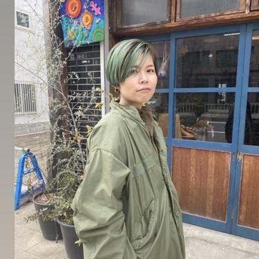 岡田 真理子