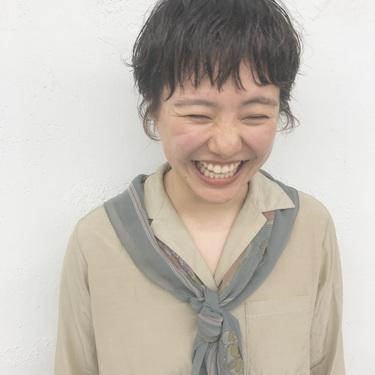 吉岡 亜美