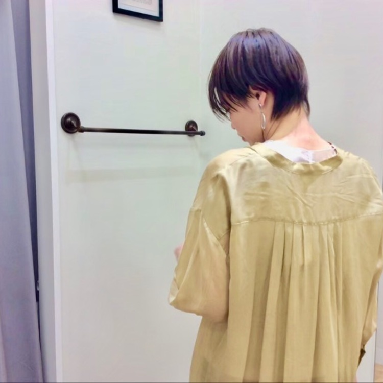 Chisato 写真