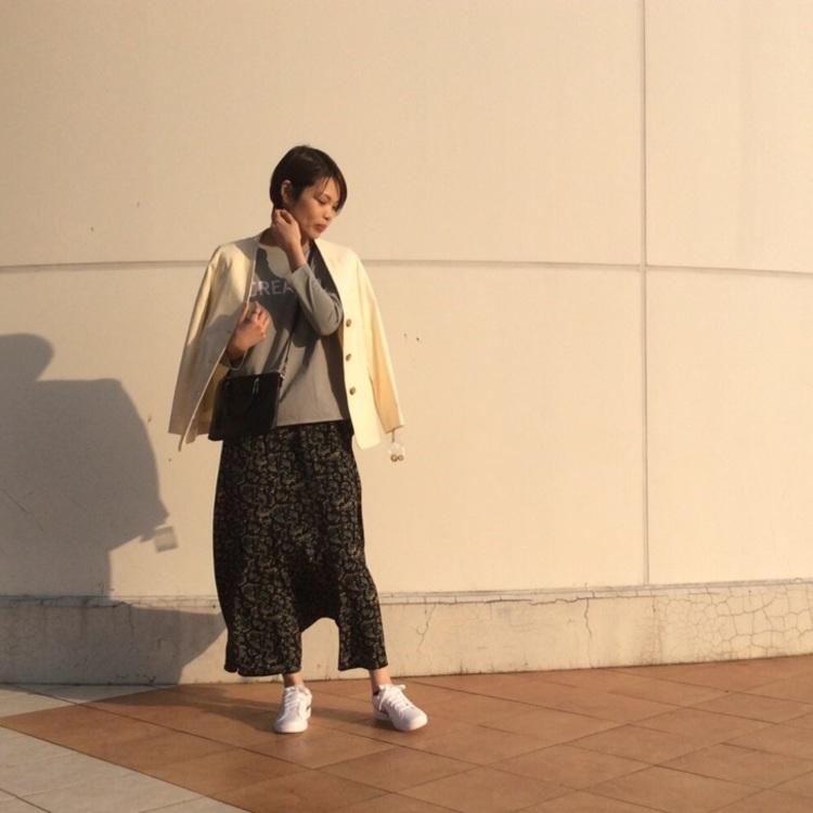 Chisato Takemoto写真