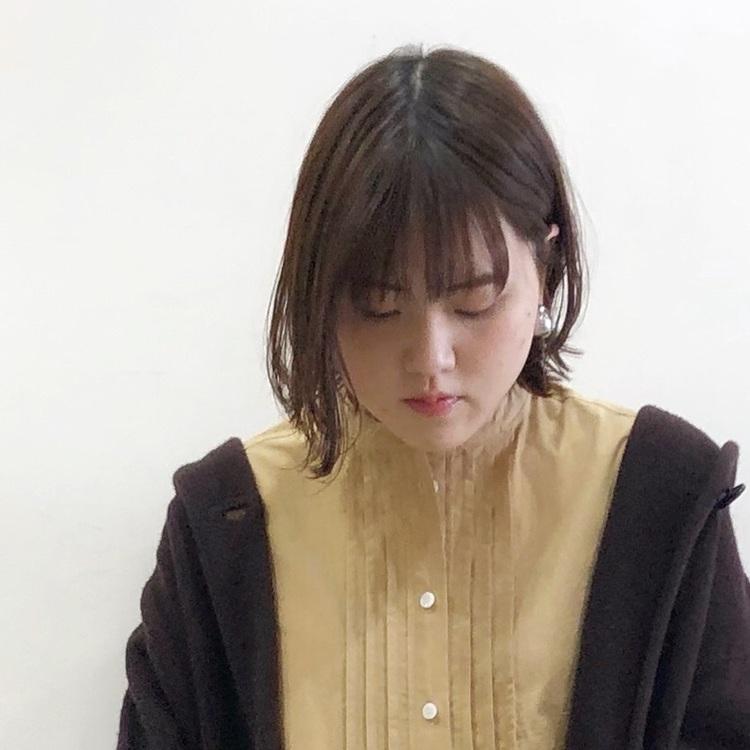 Saori Kitagawa写真