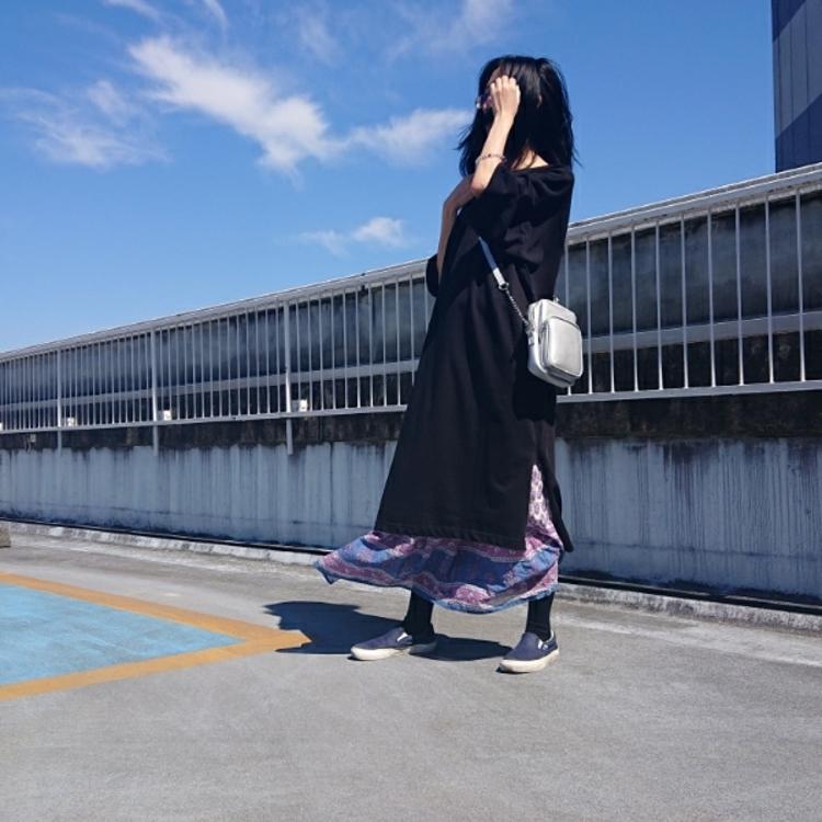 Yuki。写真