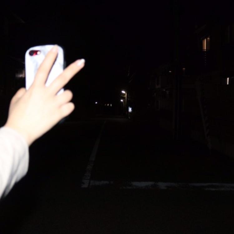 MAYUUU写真