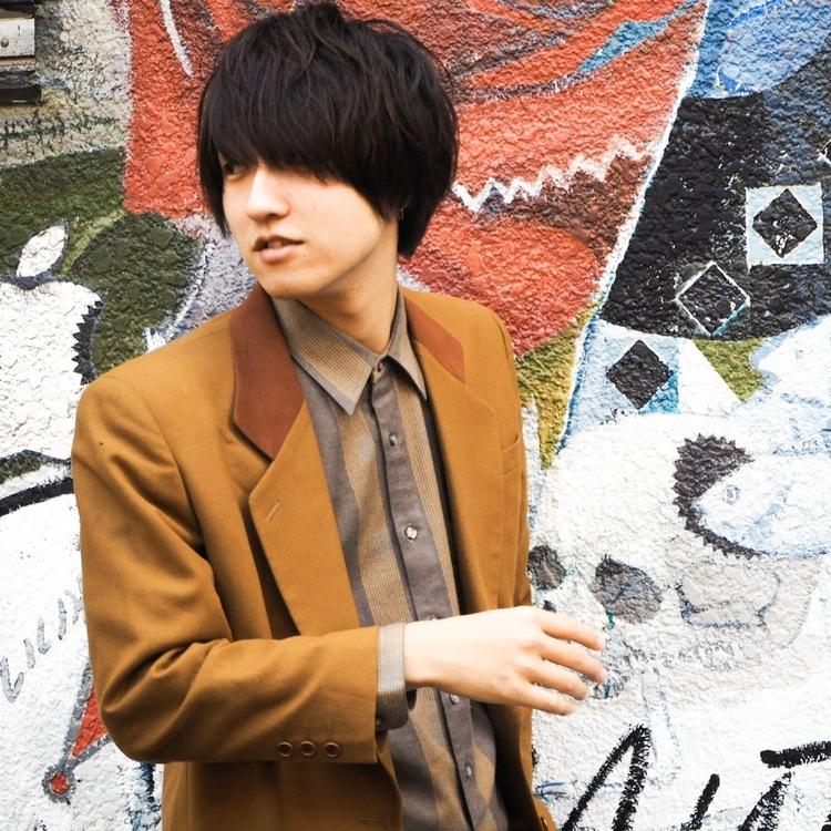 Yuya OHASHI写真