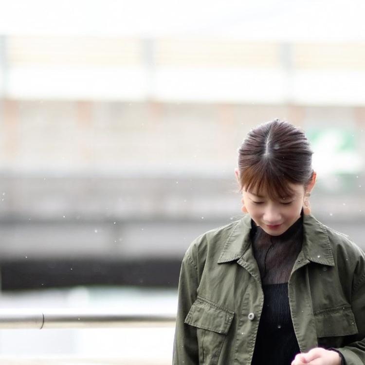 Yuka*写真