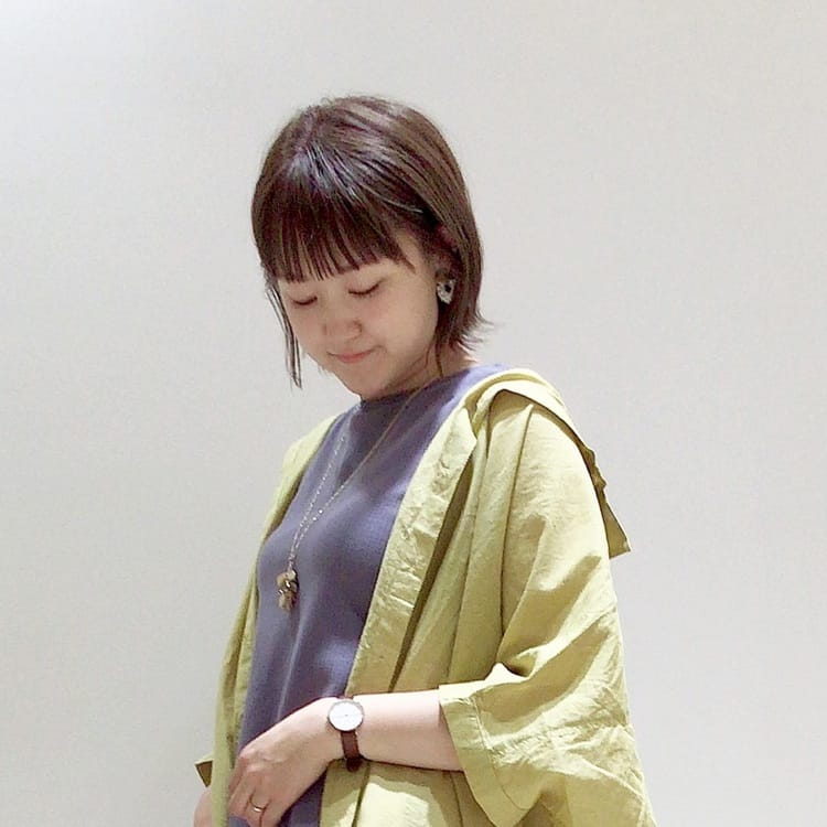 Shoko写真
