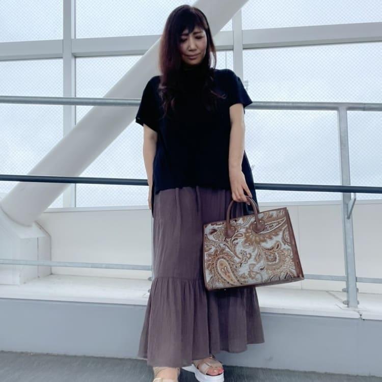 Syuko写真