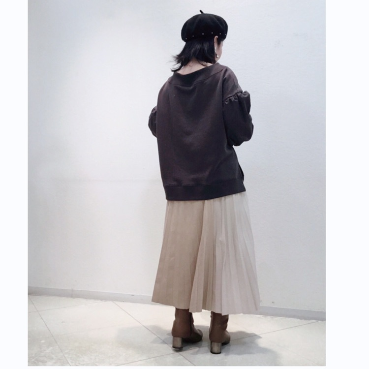 yuki写真